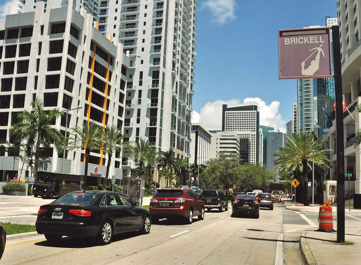 State seeks input on Brickell Avenue swap
