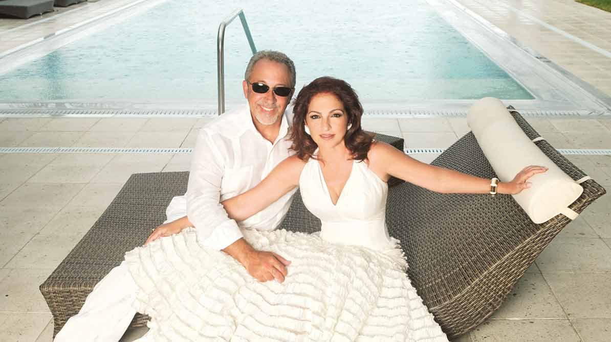 Gloria and Emilio Estefan to be named ambassadors