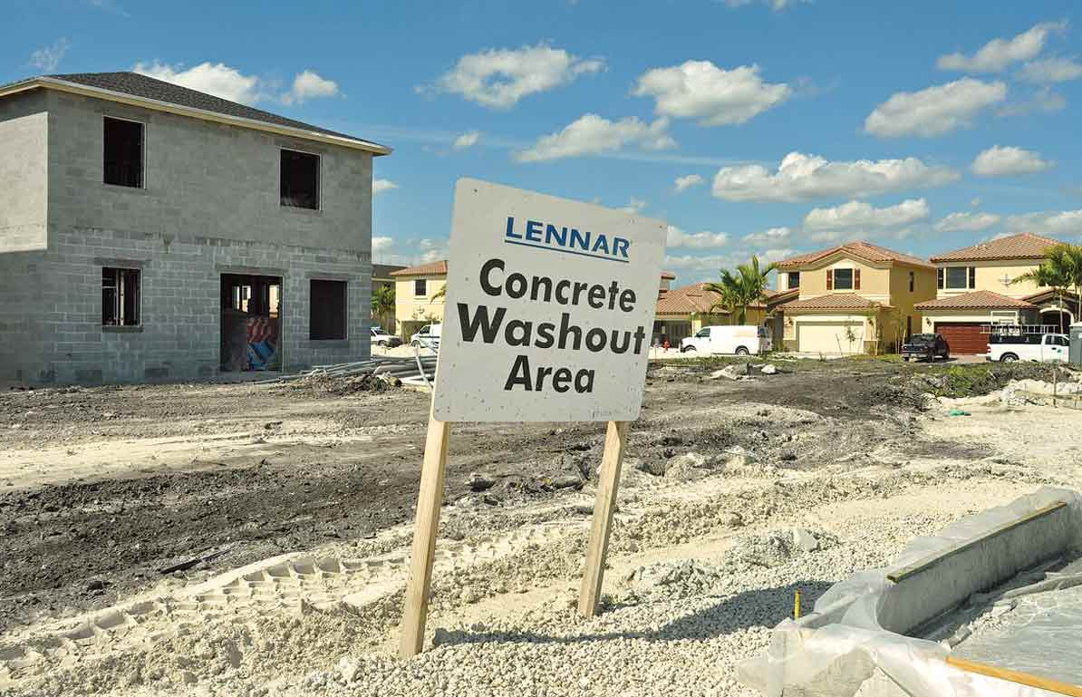 Lennar expects housing gains to slow - Miami Today