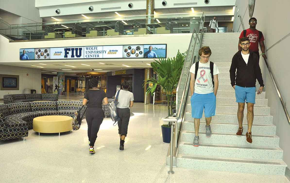 Vast housing construction in FIU's plans
