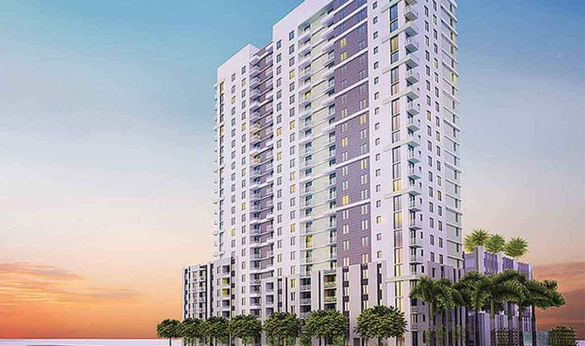 Condo potential downtown grows to 26,000